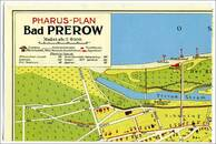 Pharus-Plan Bad Prerow 1910 Titelbild