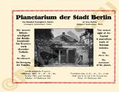 Pharus-Plan Berlin 1924