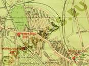 Pharus-Plan Liverpool 1910 Ausschnitt Preston Road Station