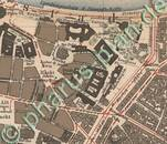 Pharus-Plan Dresden 1901