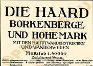 Pharus-Plan Die Haard 1930 Legende