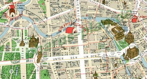 historischer pharus stadtplan berlin 1902 reprint kaufen bei. Black Bedroom Furniture Sets. Home Design Ideas