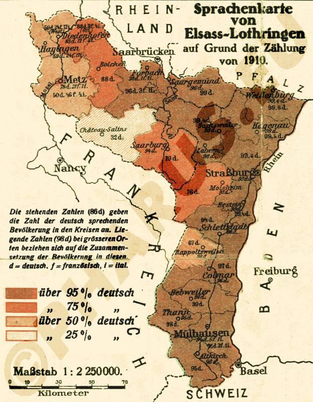 Lothringen Karte.Pharus Pharus Historischer Stadtplan 1 Weltkrieg Frontkarte